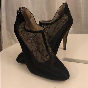 GLINT Shoes - GLINT Lace Bootie